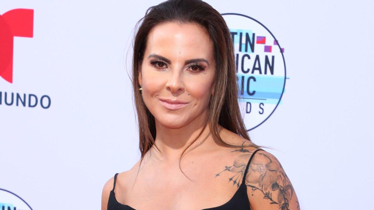 Alejandra Guzmán vuelve a la televisión; actuará en la