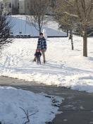 [UGCPHI-CJ-weather]Snow time
