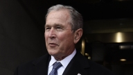 "Bush: la prensa es ""indispensable"" en la democracia"