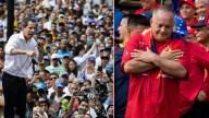 Por qué los venezolanos vuelven a las calles a protestar
