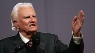 """Muere Billy Graham, """"el pastor de los presidentes"""""""