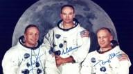 Hoy se celebra medio siglo del Apolo 11 con 2 protagonistas
