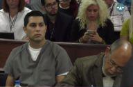 Jensen Medina se declara no culpable