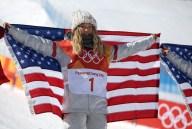 Snowboard - PyeongChang 2018 Olympic Games