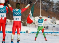 Cross Country - PyeongChang 2018 Olympic Games