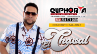Reglas oficiales para sorteo de boletos para El Chaval en Euphoria Lounge