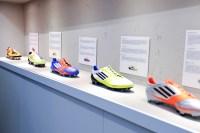Aquí les mostramos los zapatos más populares de la Copa Mundial.