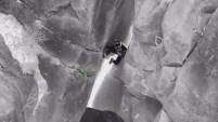 Este hombre sufrió el susto de su vida en un cañón de Arizona. Mira las imágenes aquí.