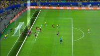 Mira las jugadas más resaltantes de este juego de la Copa América Brasil 2019, que terminó 0-0 pero con polémica por los goles...