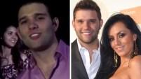 Se descartó que Fabio Melanitto, exesposo de la actriz mexicana Ivonne Montero, fuera víctima de un robo.