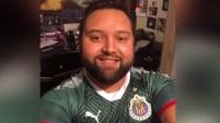 El estadounidense Jessy Pacheco, recién graduado de medicina, desapareció en México después de una noche con amigos, según...