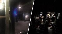 Apagón en Nueva York deja a miles sin luz.