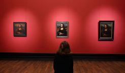 "Insólito: falsa Mona Lisa desata una ""locura"" de $600,000"