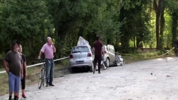 Albania, un día después del poderoso terremoto