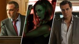 "Telemundo anuncia al elenco oficial de ""La Doña"""