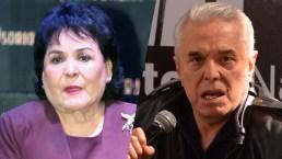 Enrique Guzmán envía mensaje a Carmen Salinas