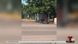 EEUU preocupado por narcoviolencia en México
