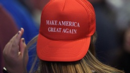 Le quitan título Ms. Nevada a seguidora de Trump