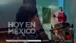 Impacto a programa: quédate en México