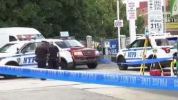 NYPD: Mujer muere arrollada por su esposo en accidente