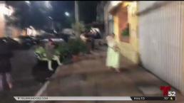 Microsismo de magnitud 2.9 en ciudad de México