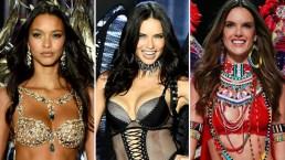 Victoria's Secret...ángeles latinas se roban el show en desfile anual