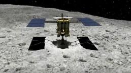 Revelan el increíble secreto de un asteroide