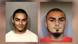 Con una bala en la cabeza, hallan muerto a sospechoso de disparar a oficiales en Texas