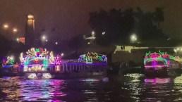 Las discotecas flotantes que enloquecen a los turistas en Egipto