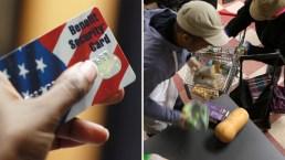 """""""Food stamps"""": cambios dejarían a 700,000 sin cupones"""