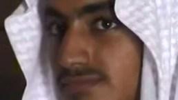 Guapo pero letal: quién era Hamza bin Laden, el hijo de Osama