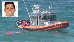 Tragedia en el mar: grupero muere ahogado a los 17 años