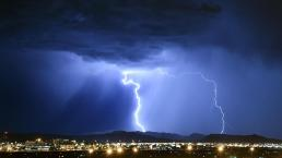 Cómo se forman los rayos y por qué son tan potentes