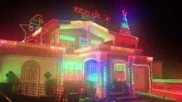 """Al ritmo de """"Despacito"""" brilla casa sin luz en Puerto Rico"""
