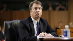 El FBI hurga el pasado del polémico juez Kavanaugh