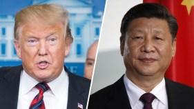Trump impondría aranceles a China si no hay avances pronto