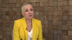 Ana Torroja busca renovarse con productores de moda