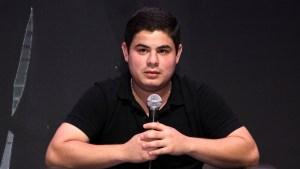 Alfredo Olivas reflexiona sobre atentado en su contra