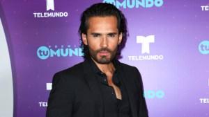 Fabián Ríos confiesa el abandono de su padre