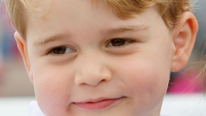 El príncipe George cumple 5 añitos de vida; dónde será la fiesta