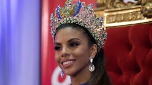 Tras crisis interna, Miss Venezuela escoge a nueva reina