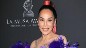 Ivy Queen se distancia de colegas y defiende al Latin Grammy