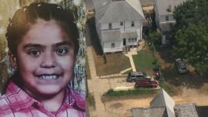 Bala perdida cobra la vida de niña hispana de 9 años