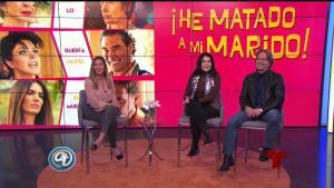 María Conchita Alonso nos habla de su nueva cinta