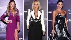 Gala de Las Lunas del Auditorio Nacional: las más sexy de la alfombra