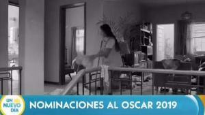 Roma lidera las nominaciones a los premios Oscar