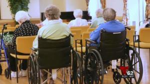 Un seguro puede ayudar con los pagos de cuidado de ancianos