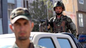 Trump termina charlas con talibanes y se temen ataques