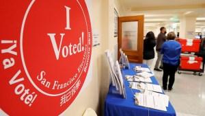 El voto hispano podría ser crucial en las elecciones
