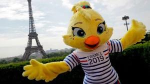 El Mundial de Francia agota 150,000 entradas en primera fase